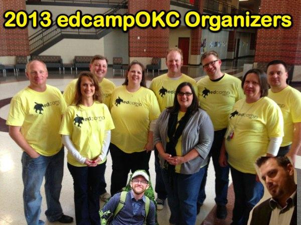 organizers2013